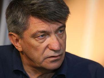 Свой юбилей Александр Сокуров отметит в Санкт-Петербурге