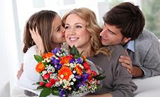 Ароматный алфавит: какие цветы дарить весной?