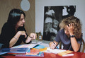 Как помочь учиться без стресса