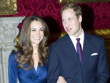На свадьбе принца Уильяма (Prince William) и Кейт Миддлтон (Kate Middlton) можно хорошо заработать