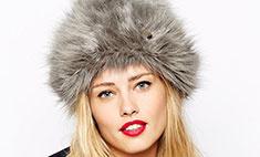Топ-10 модных зимних шапок