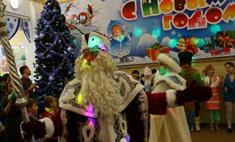 Детские новогодние елки в Ульяновске: куда повести ребенка