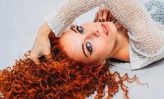 Девушки-огонь: рыжие красавицы Ставрополя!