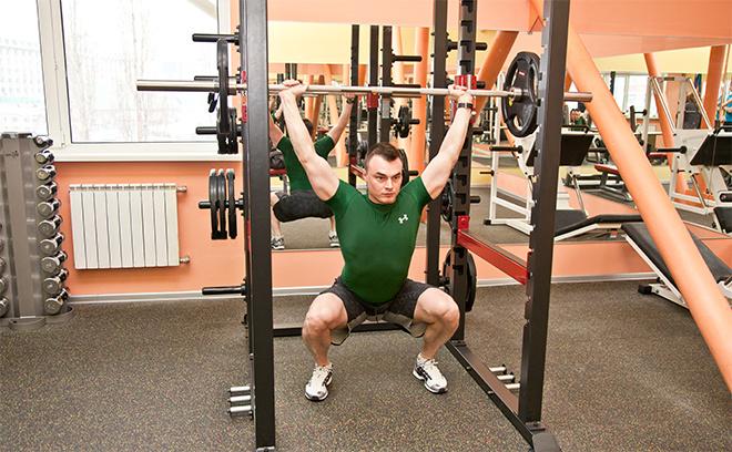 фитнес-клубы Уфы