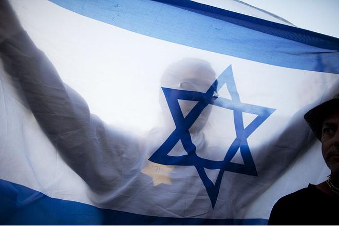 как переехать в израиль
