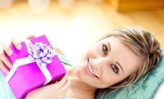 Красиво и полезно: выбираем подарок для самых любимых