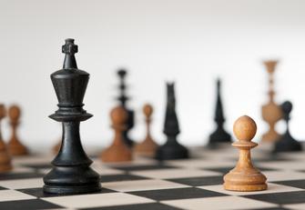 Мозг шахматиста: в чем его преимущества?