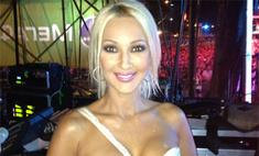 Лера Кудрявцева вступилась за Олимпиаду в Сочи