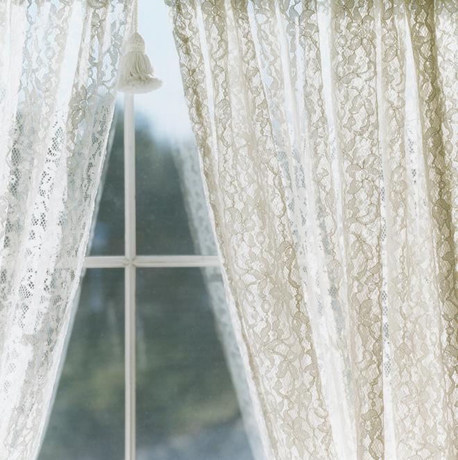 Как правильно подшить шторы своими руками