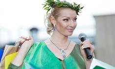 Анастасия Волочкова станет певицей