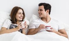13 причин, почему кофе лучше мужчины