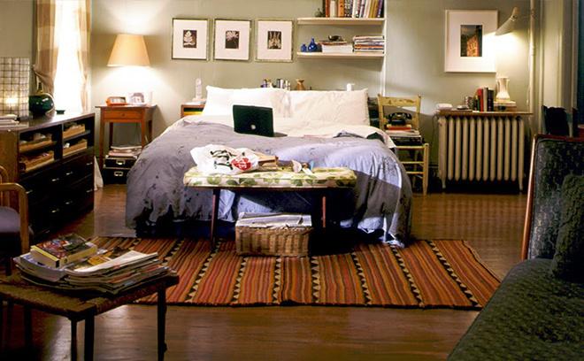 Модная и уютная квартира: увеличиваем пространство