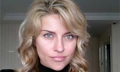 У избитой экс-супруги Башарова нашли опухоль мозга