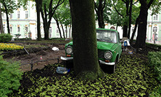 Manifesta в Петербурге: 5 фактов о выставке современного искусства