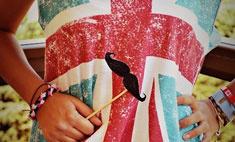 Юнион Джек: самые модные вещи с британским флагом