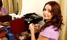 Оксана Федорова: «Я уже купила костюм Снегурочки»