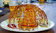 Рестораны Новокузнецка: уютно, празднично и очень вкусно! Голосуйте!