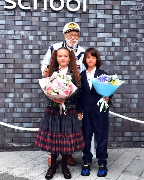 Фото №1 - «Думал, инфаркт получу»: Киркоров рассказал, как забыл сына в открытом море