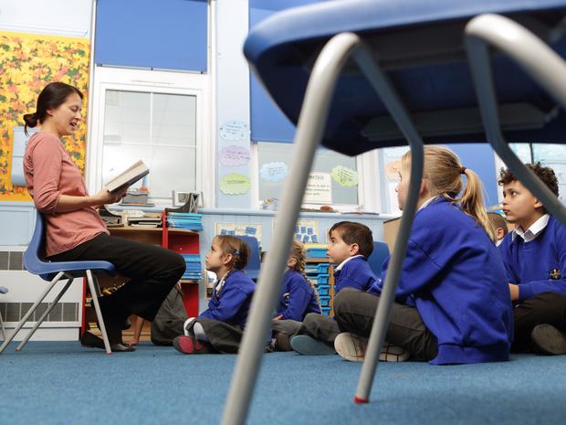 Фото №4 - Маленькие сэры и леди: как воспитывают детей в Британии