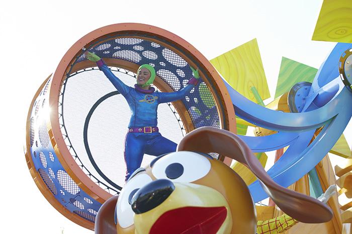 Фото №5 - Победители нашего конкурса побывали в Disneyland® Париж!