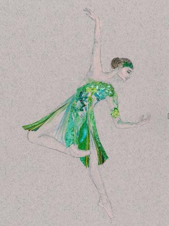 Фото №12 - En Coulisses: проект Van Cleef & Arpels, посвященный балету