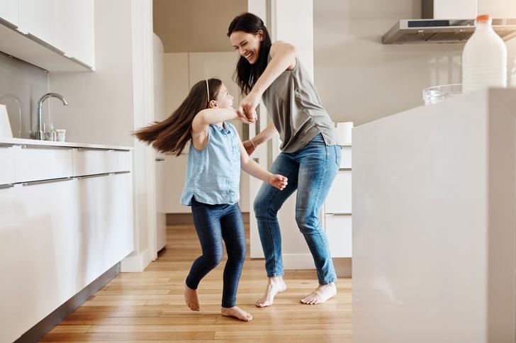 Фото №1 - Доверять или проверять: как вести себя с ребенком