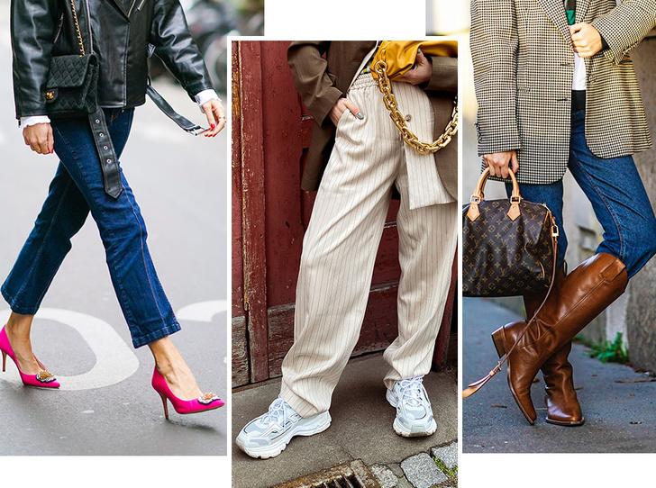 Фото №1 - Модный гороскоп: выбираем идеальную обувь по знаку Зодиака