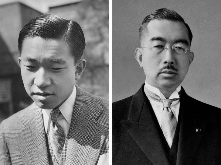 Фото №4 - Грехи отцов: как сложились судьбы детей диктаторов XX века