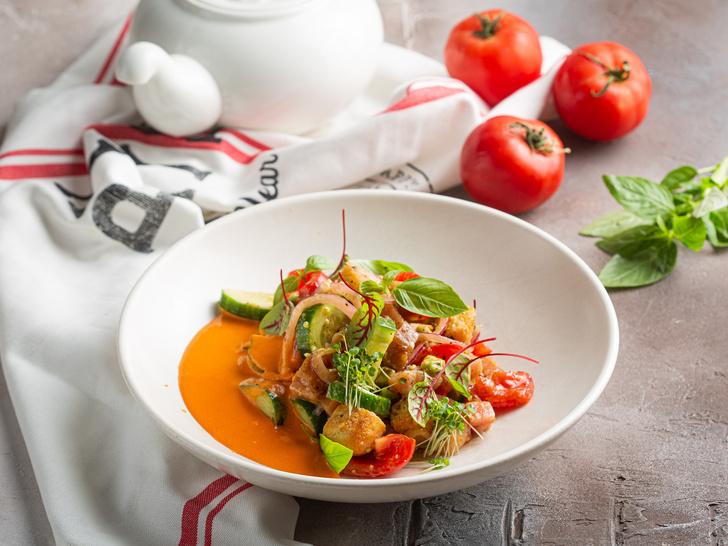 Фото №2 - Рецепты от шефа: CulinaryOn запускает новые мастер-классы