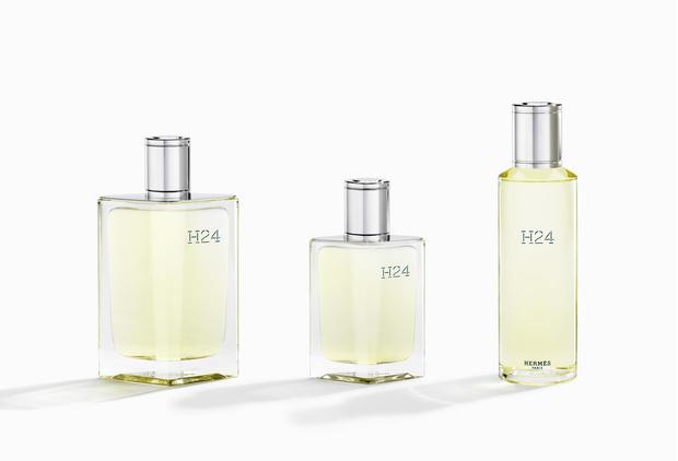Фото №3 - Н24: встречай новый мужской аромат от Hermès