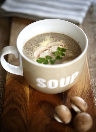 Фото №6 - 10 простых, но вкусных и сытных постных супов