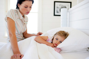 Фото №1 - Мама - лучший психотерапевт!