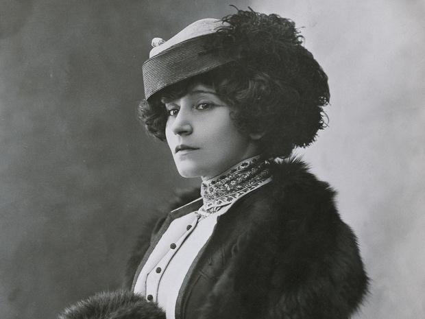 Фото №2 - 5 гениальных женщин, чью славу присвоили мужчины