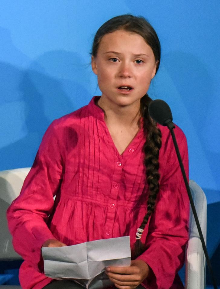 Фото №1 - Эйджизм не пройдет: 5 активистов, повлиявших на мир в юном возрасте