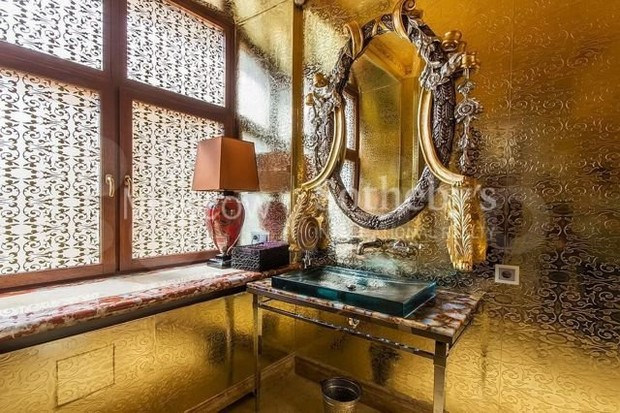 Дорогие квартиры в Москве: цены, фото, интерьер, дизайн