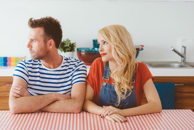 Как ссориться с мужем, чтобы не испортить отношения, советы психолога