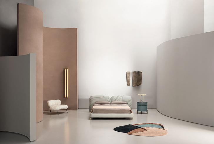 Фото №8 - В верном направлении: новая коллекция мебели Baxter