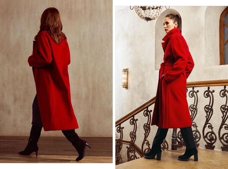 Фото №1 - Как сделать осенний гардероб ярче: модный лайфхак от Geox