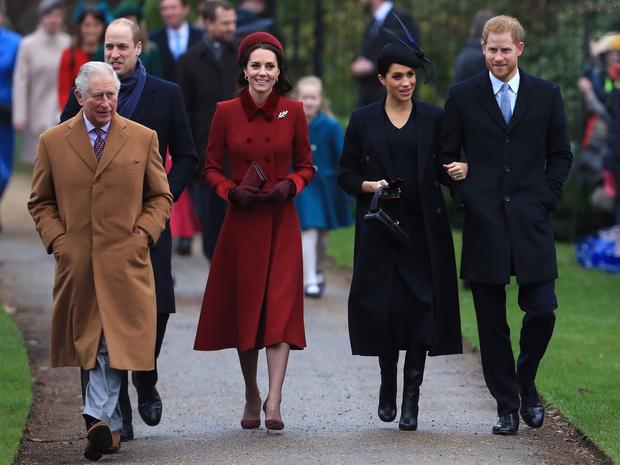 Фото №7 - Самые странные правила, которым обязаны следовать все члены королевской семьи