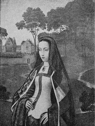 Фото №9 - Хуана I Безумная: как любовь к мужу свела с ума королеву Кастилии