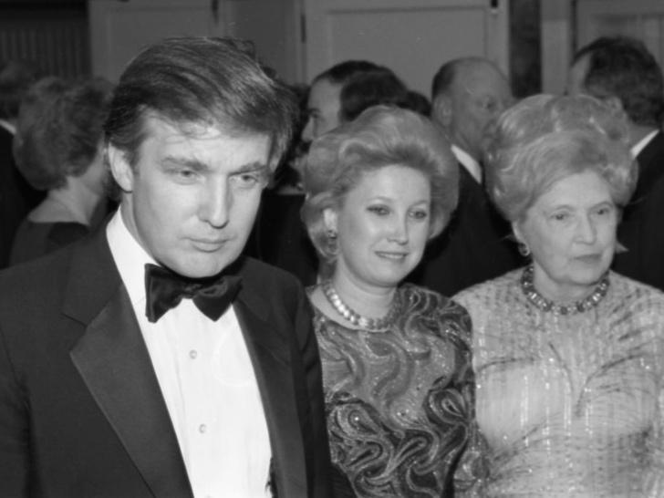 Фото №2 - Психология сексизма: почему Дональд Трамп так сильно ненавидит женщин