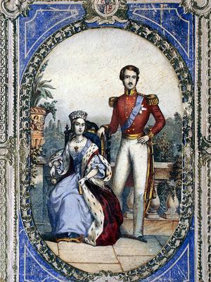 Фото №2 - До Виндзоров: какая фамилия была у королевской семьи раньше, и почему от нее пришлось отказаться