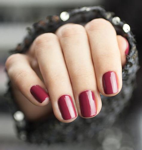 Дизайн ногтей осень-зима 2015. Дизайн коротких ногтей. Фото.