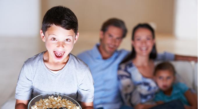 7 фильмов в изоляции: что посмотреть с детьми