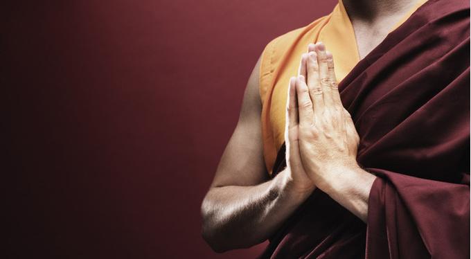 Йога жестов: 6 мудр на каждый день