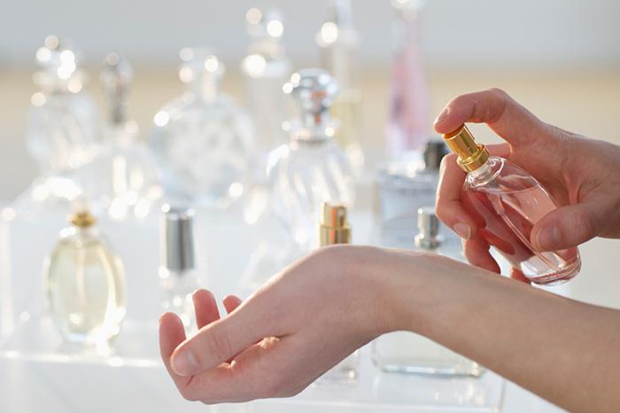 Фото №2 - Рождены друг для друга: в поисках идеального парфюма