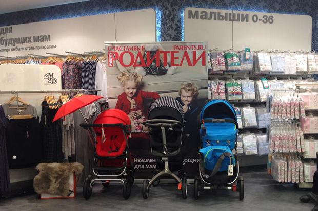 Фото №1 - Производители детских товаров рассказали, как подобрать коляску