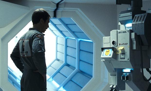 Фото №8 - 10 научно-фантастических фильмов, в которых все правильно