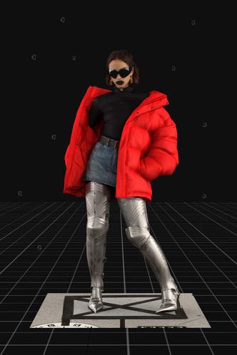 Фото №38 - Полный гид по самой модной верхней одежде на осень и зиму 2021/22