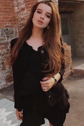 Дочь Екатерины Стриженовой фото